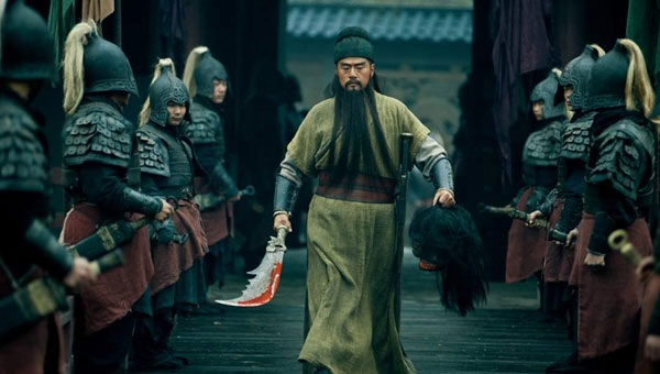 'Tam quoc dien nghia' co phai la tac pham cua La Quan Trung? hinh anh 2 ai_la_nguoi_manh_nhat_ngu_ho_tuong.jpg