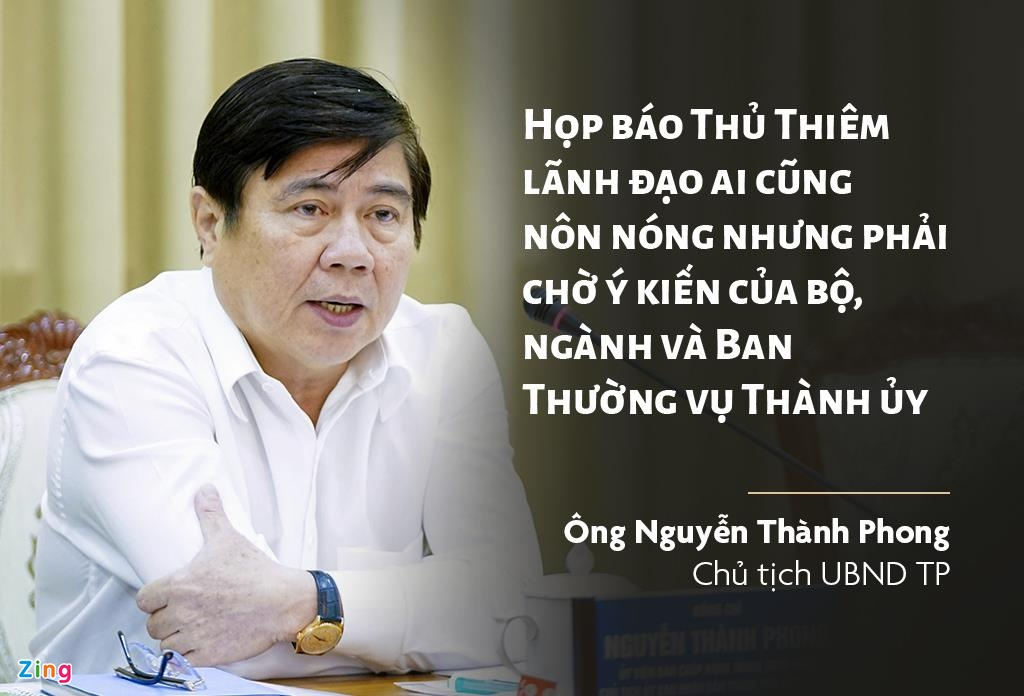 Lanh dao TP.HCM da hua gi voi nguoi dan Thu Thiem? hinh anh 8