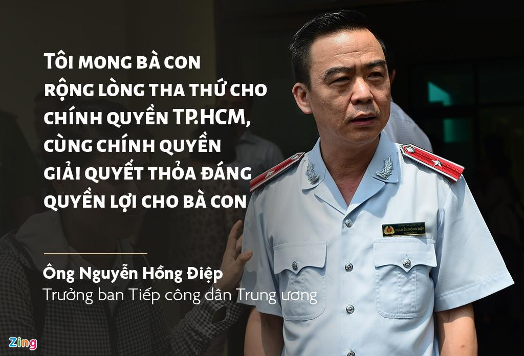 Lanh dao TP.HCM da hua gi voi nguoi dan Thu Thiem? hinh anh 3
