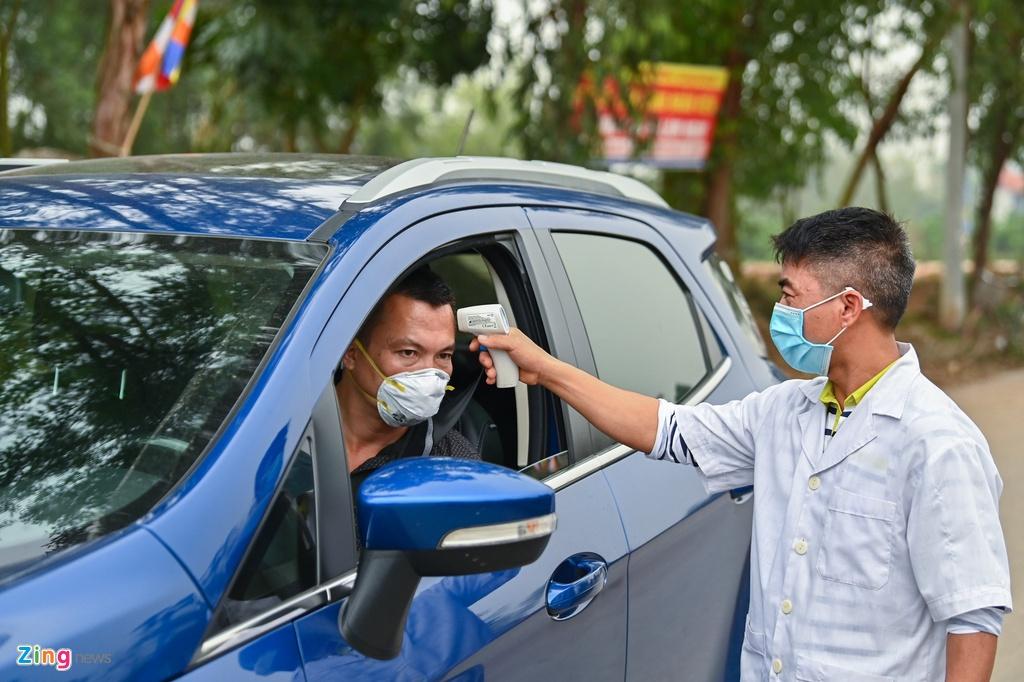 Bo Y te: Viet Nam khong giau thong tin ve dich Covid-19 hinh anh 2 tamdichbinhxuyen2_zing_1.jpg