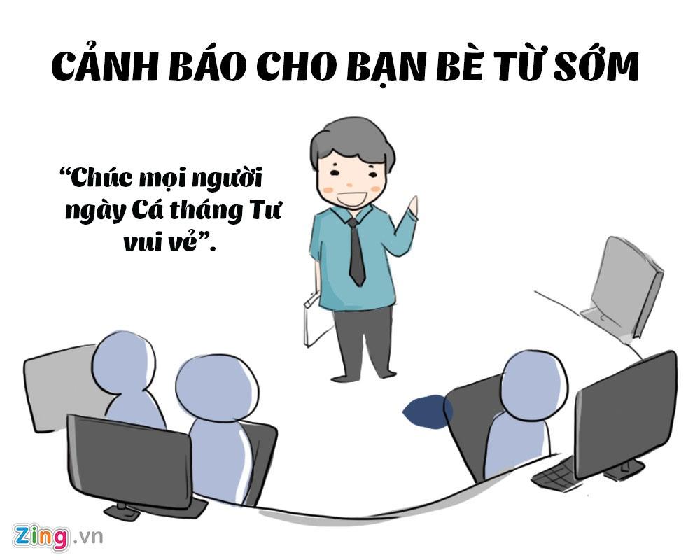 Tuyet chieu de khong thanh tro cuoi vao Ca thang Tu hinh anh 2