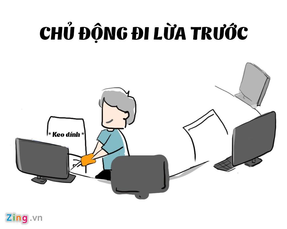 Tuyet chieu de khong thanh tro cuoi vao Ca thang Tu hinh anh 4