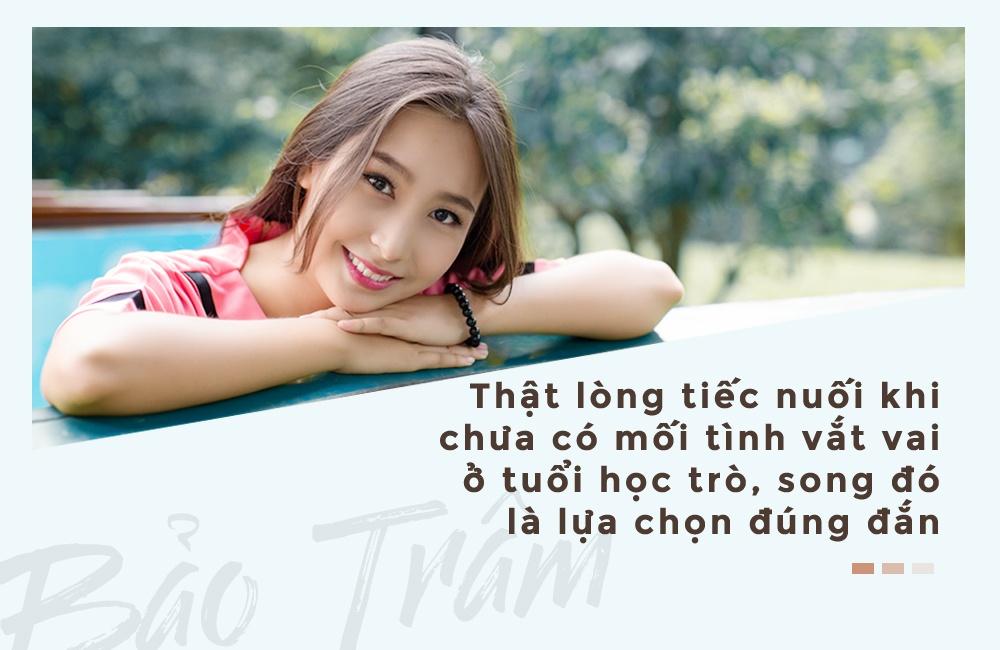 Hot girl Sai Gon chua yeu ai du duoc to tinh rat nhieu hinh anh 5