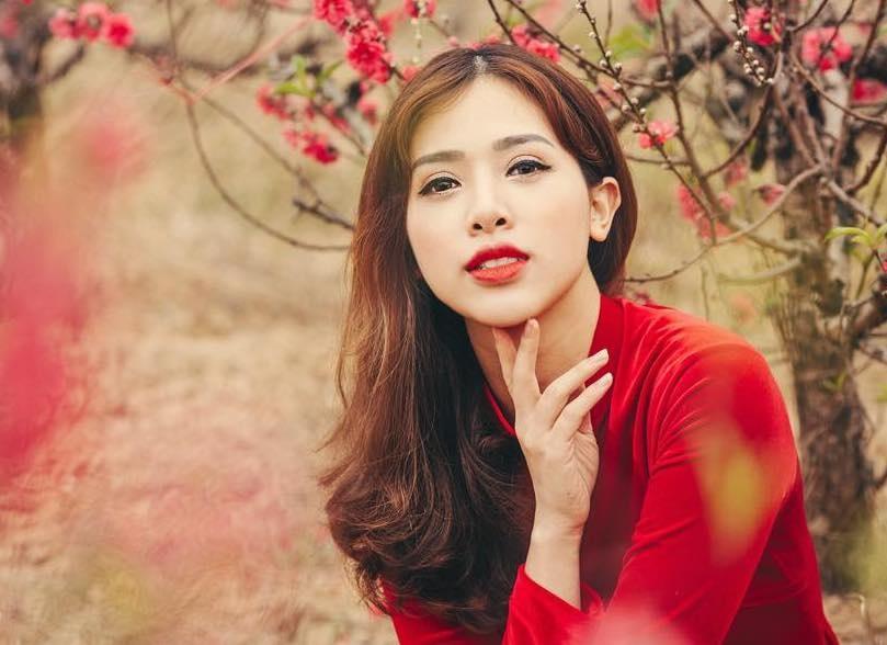 hot girl Ha Min sau khi ket hon anh 7