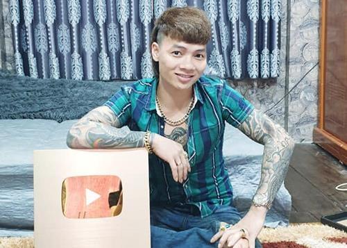 youtube kha banh anh 1