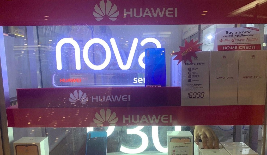 My siet 'vong kim co' Huawei - ke lo so, nguoi binh chan hinh anh 3