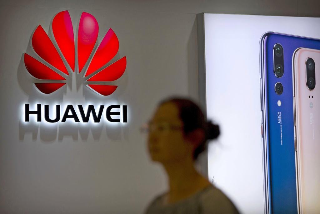 'Con ac mong' Huawei co anh huong toi muc tieu 5G cua chau A? hinh anh 5