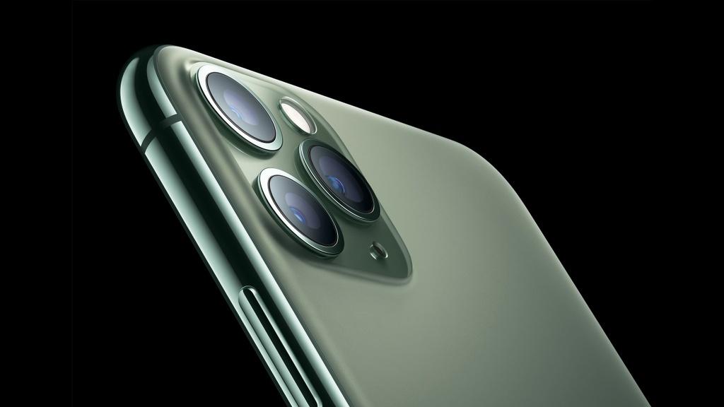 10 diem moi tren iPhone 11, 11 Pro hinh anh 4