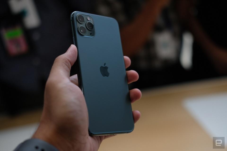 10 diem moi tren iPhone 11, 11 Pro hinh anh 7