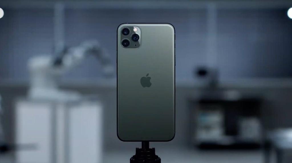 10 điểm mới trên iPhone 11, 11 Pro