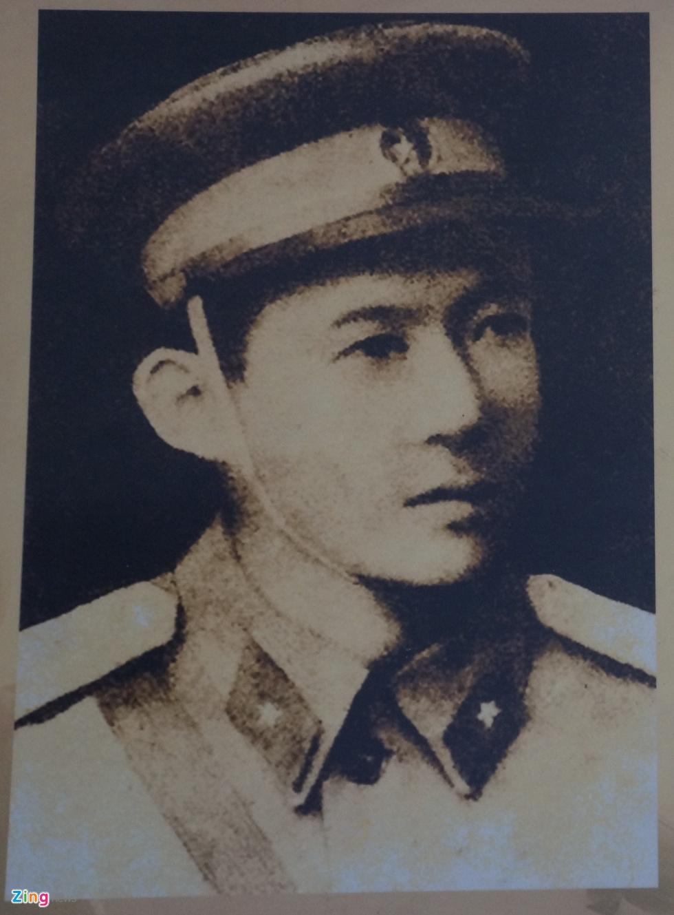 Le Dinh Chinh - nguoi linh dau tien hy sinh o bien gioi phia Bac hinh anh 2