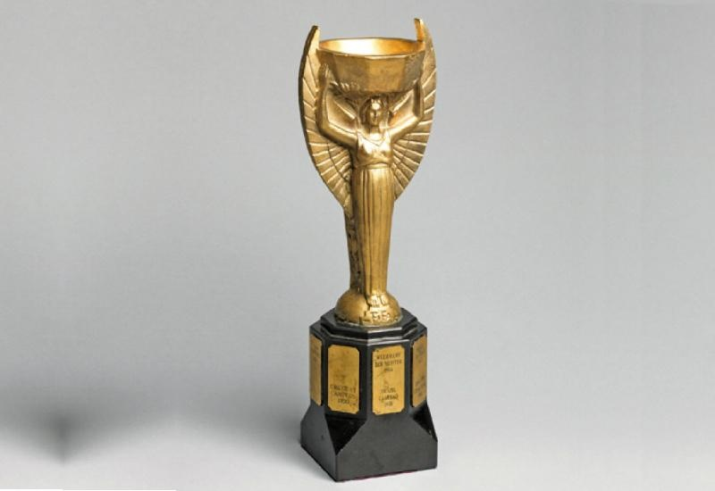 World Cup 1966 anh 1