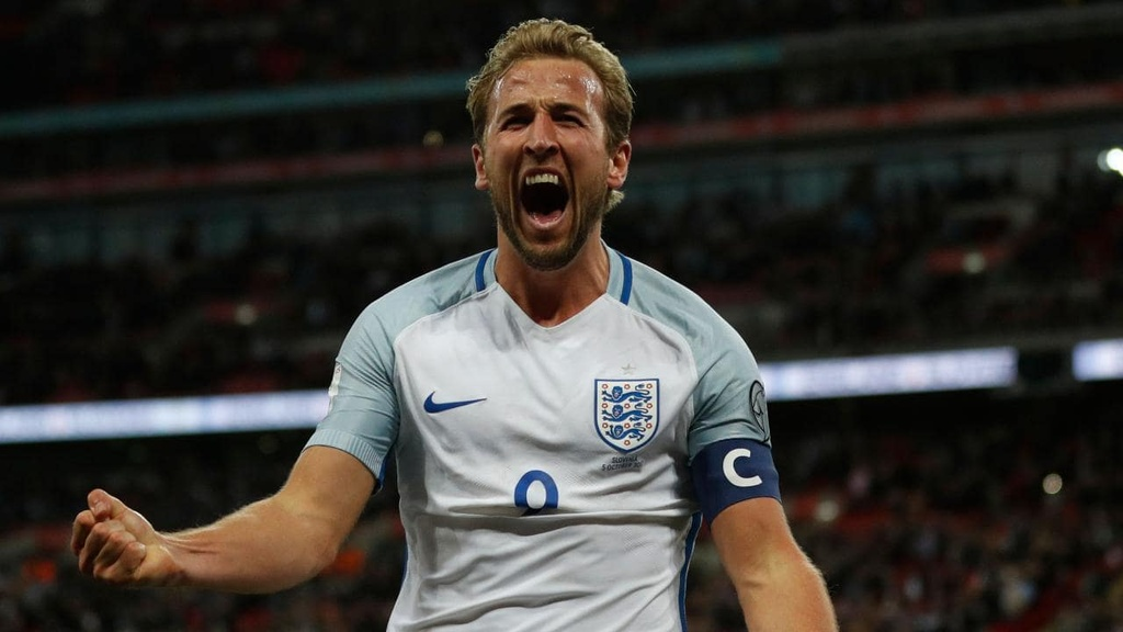 Harry Kane doi truong DT Anh anh 1