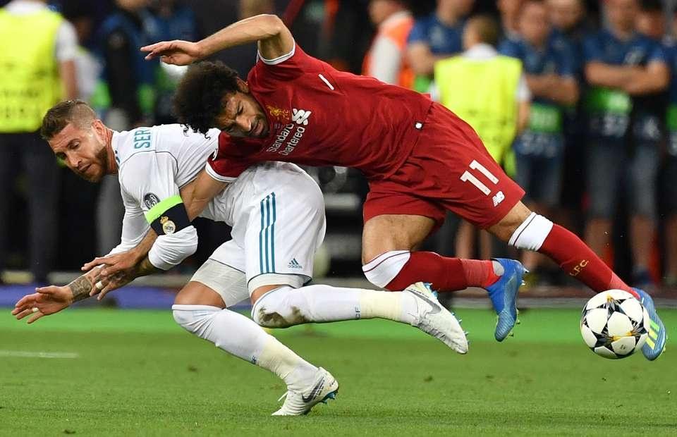Champions League ap dung VAR: Cu dam vao de che Real? hinh anh 3