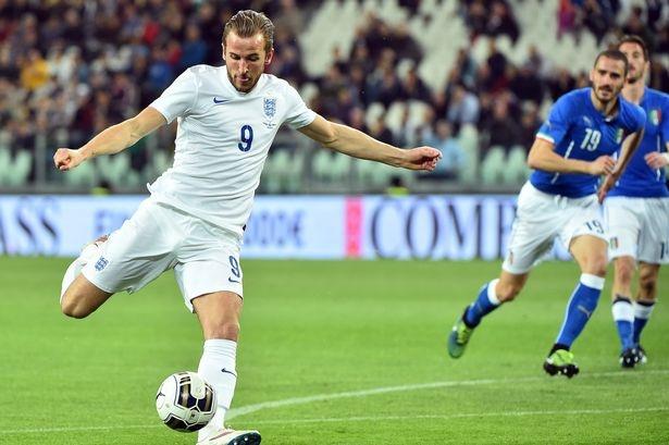 Harry Kane: That bai, kho luyen, bung sang World Cup va so ke Ronaldo hinh anh 2
