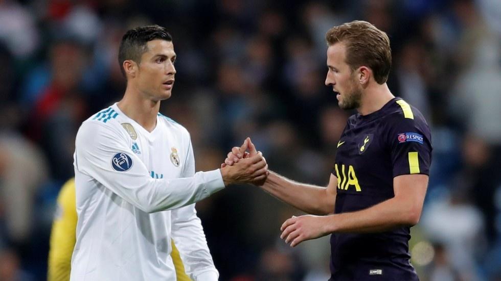 Harry Kane: That bai, kho luyen, bung sang World Cup va so ke Ronaldo hinh anh 3