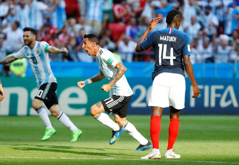 5 ly do de tin Phap bi Uruguay loai khoi World Cup hinh anh 1