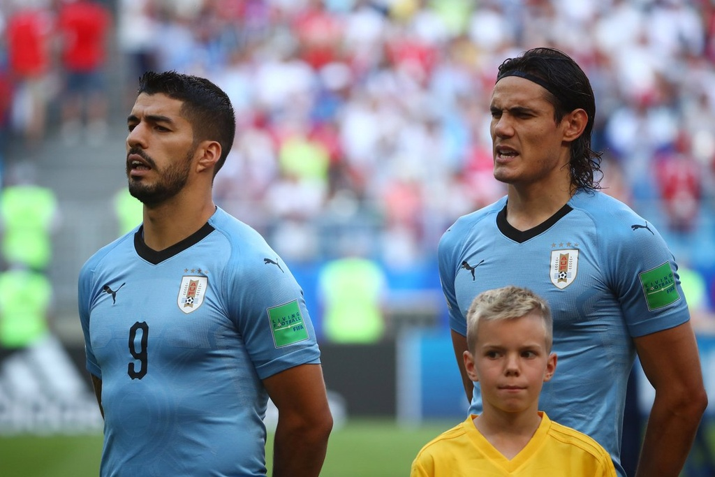 5 ly do de tin Phap bi Uruguay loai khoi World Cup hinh anh 4