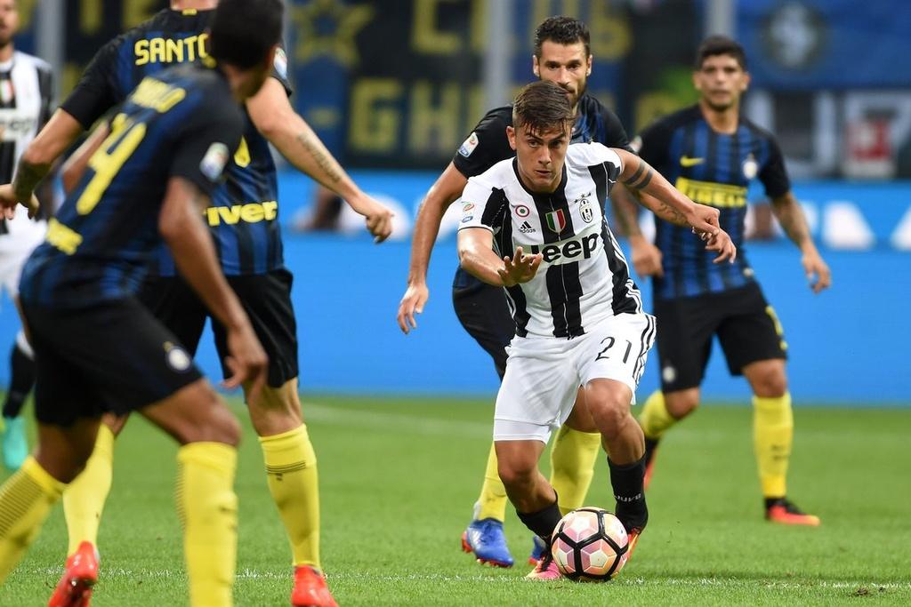 Juventus va Serie A co 'nhe nhang, don gian' voi Ronaldo? hinh anh 5