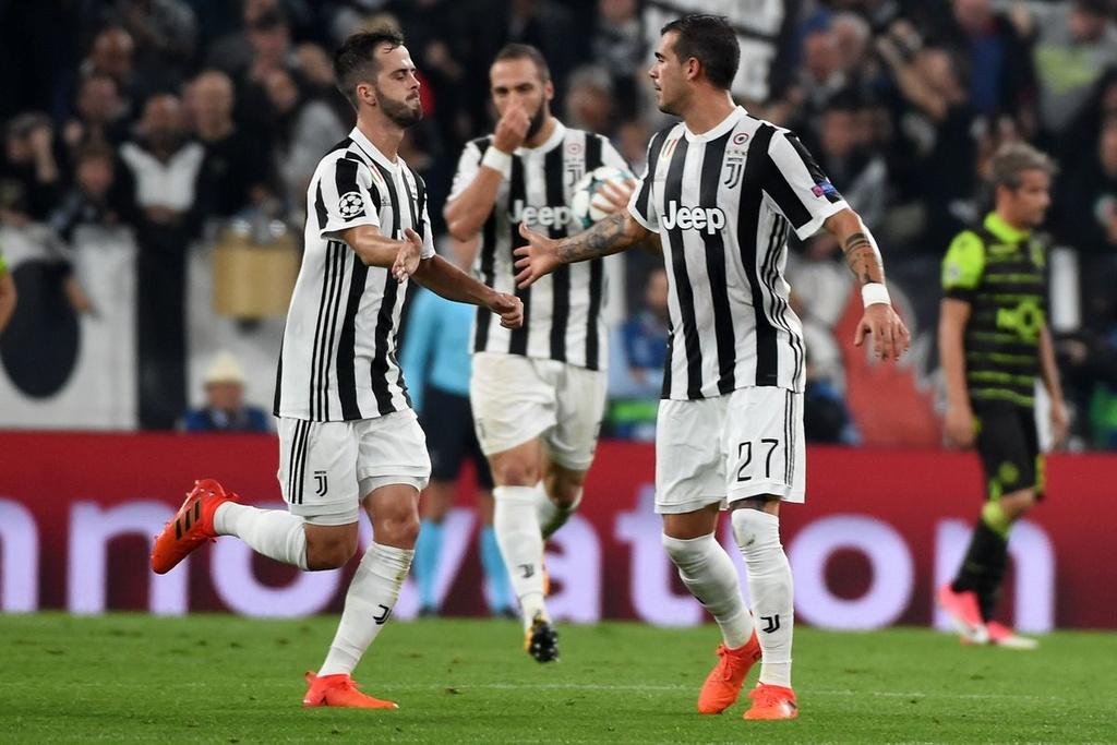 Juventus va Serie A co 'nhe nhang, don gian' voi Ronaldo? hinh anh 2
