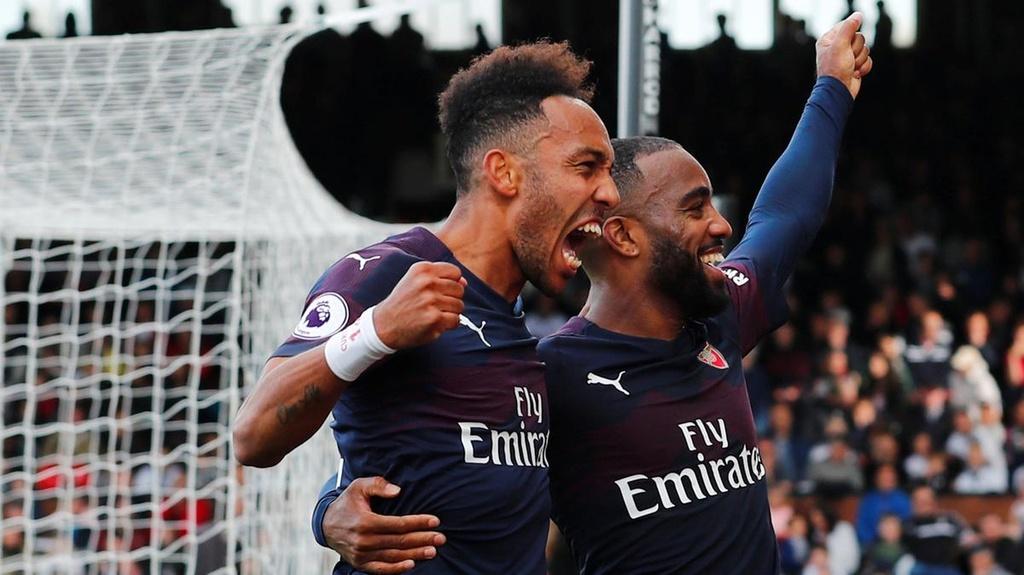 Arsenal thang 9 tran lien tiep: Chien cong cua Unai Emery hinh anh 1