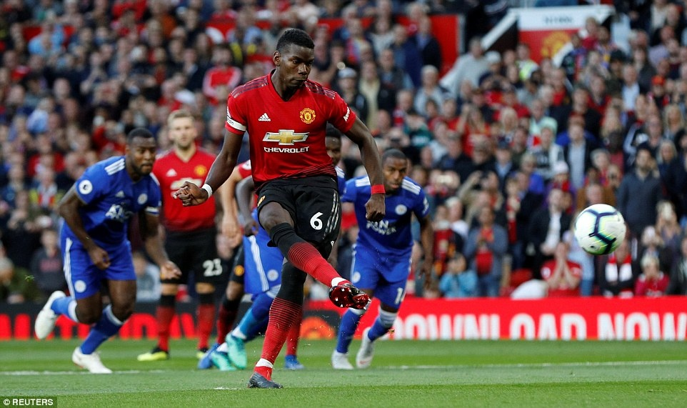 MU thang Leicester 2-1: Hay cu vui khi co the hinh anh 2