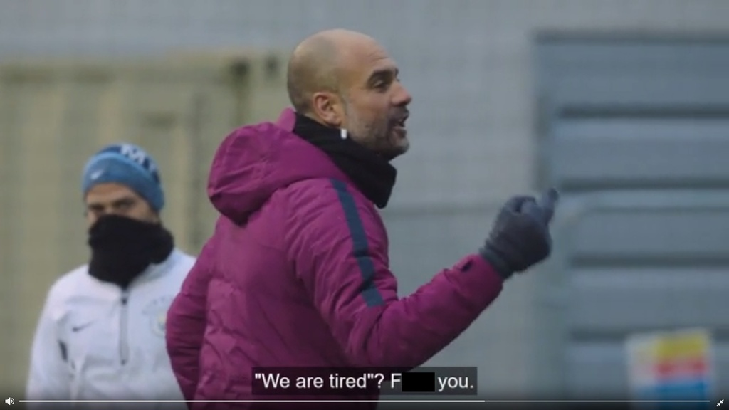 Man City,  Pep Guardiola,  MU anh 2