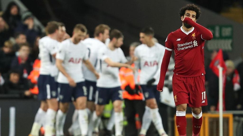 Liverpool vs PSG: Salah, Neymar, Mbappe va cuoc dau ke thua ngai vang hinh anh 4