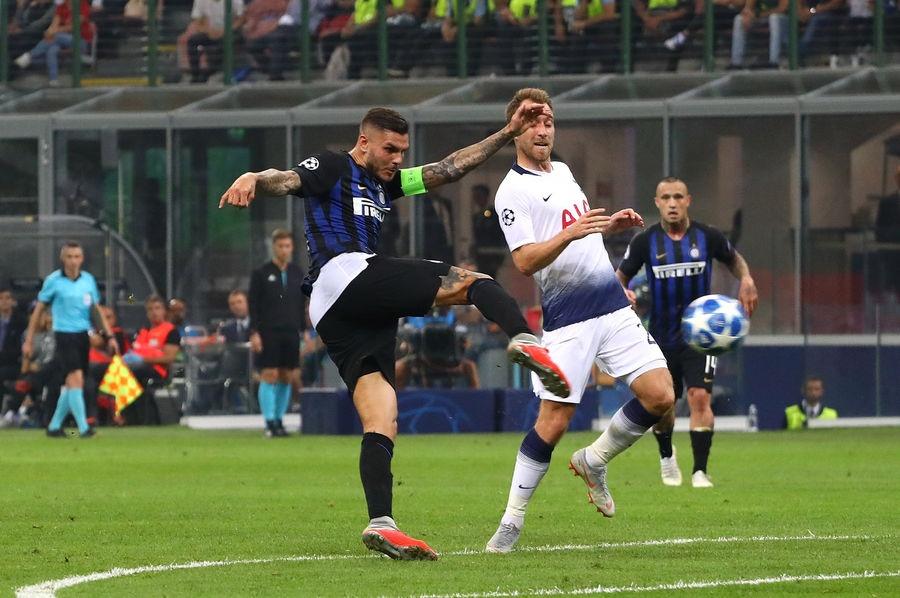 Inter Milan thang nguoc Tottenham 2-1: Chien thang cho ke dien hinh anh 2
