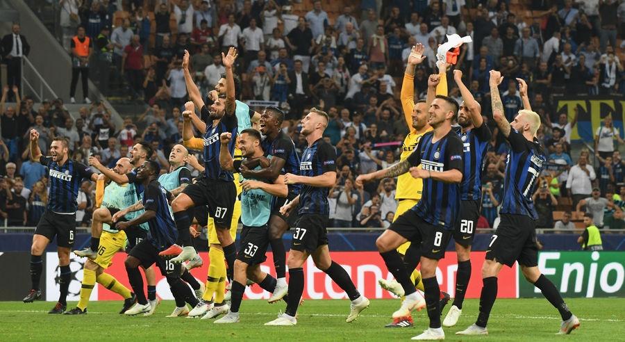 Inter Milan thang nguoc Tottenham 2-1: Chien thang cho ke dien hinh anh 3