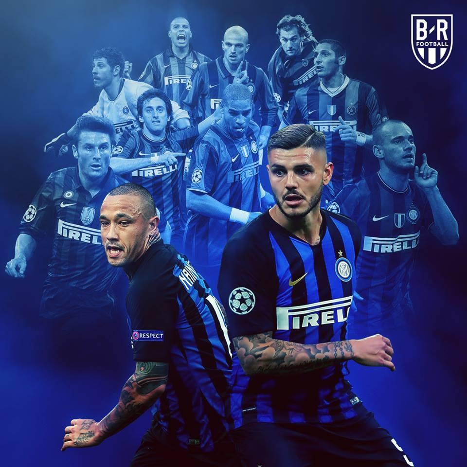 Inter Milan thang nguoc Tottenham 2-1: Chien thang cho ke dien hinh anh 5
