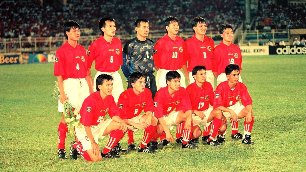 Viet Nam se vo dich AFF Cup, lap lai chu ky hoang kim? hinh anh 2