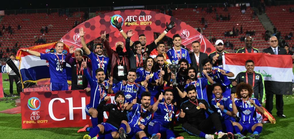 Iraq - doi thu cua tuyen Viet Nam trong tran ra quan o Asian Cup 2019 hinh anh 3