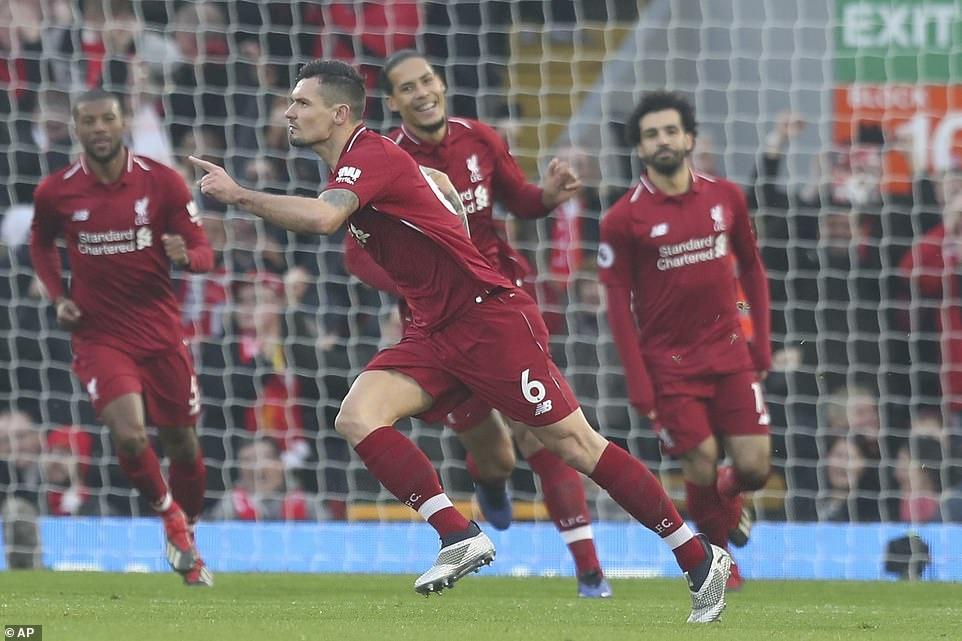 Liverpool tro lai voi vi the cua nha vua nhu the nao? hinh anh 4