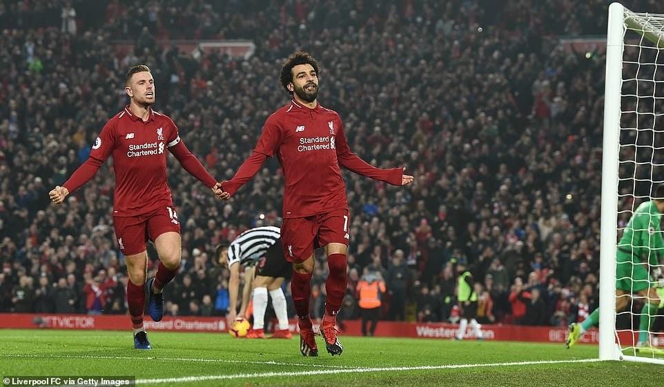 Liverpool tro lai voi vi the cua nha vua nhu the nao? hinh anh 3