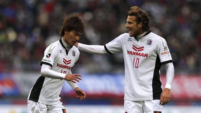 Takumi Minamino - niem hy vong so 1 cua Nhat Ban tai Asian Cup hinh anh 2