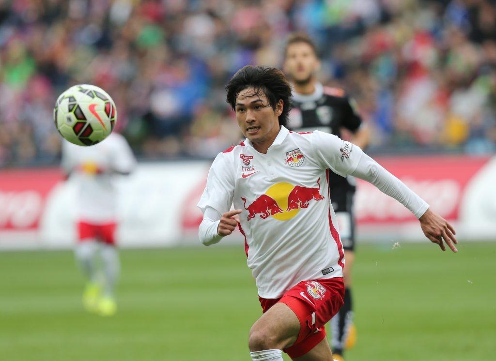Takumi Minamino - niem hy vong so 1 cua Nhat Ban tai Asian Cup hinh anh 3