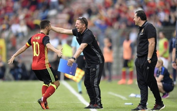 HLV truong Jordan - tu thay cua Eden Hazard den dich thu cua thay Park hinh anh 2