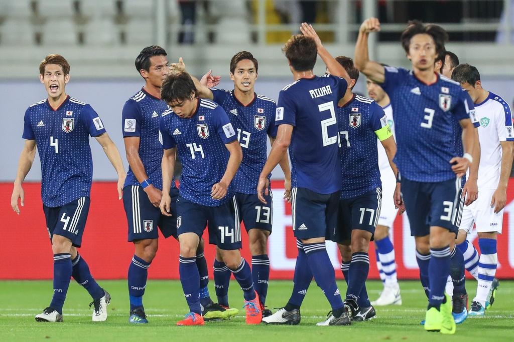 Nhat Ban - doi thu cua Viet Nam tai tu ket Asian Cup manh co nao? hinh anh 1
