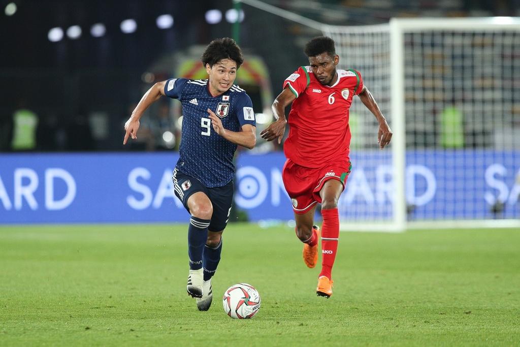 Nhat Ban - doi thu cua Viet Nam tai tu ket Asian Cup manh co nao? hinh anh 4