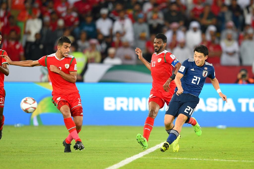 Nhat Ban - doi thu cua Viet Nam tai tu ket Asian Cup manh co nao? hinh anh 2