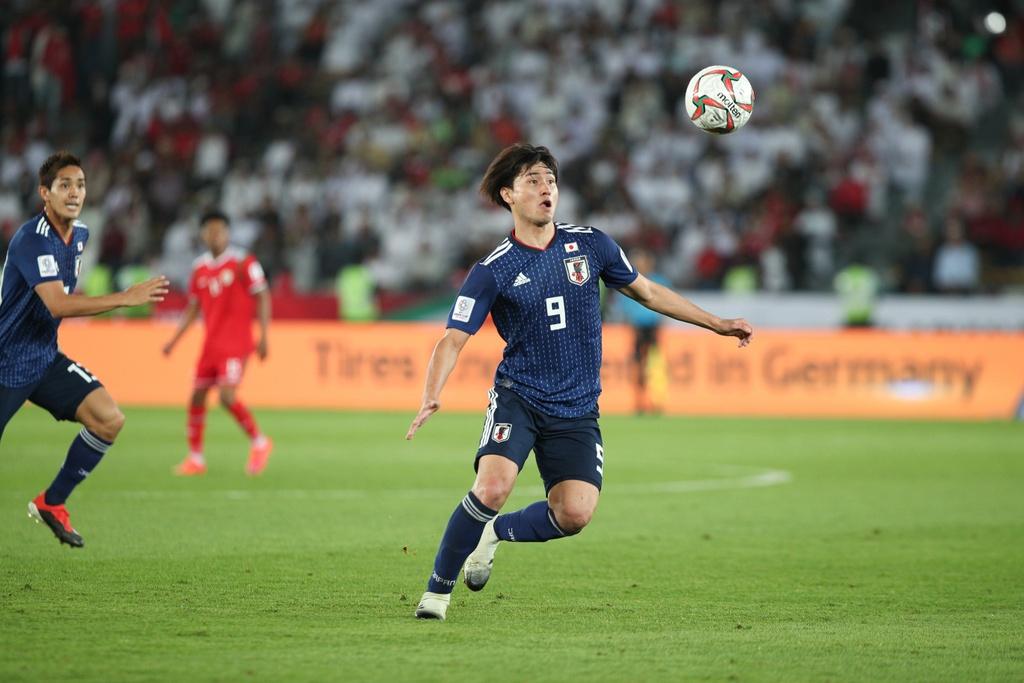Cong Phuong doi dau Takumi Minamino, hay quen di am anh U19 hinh anh 3