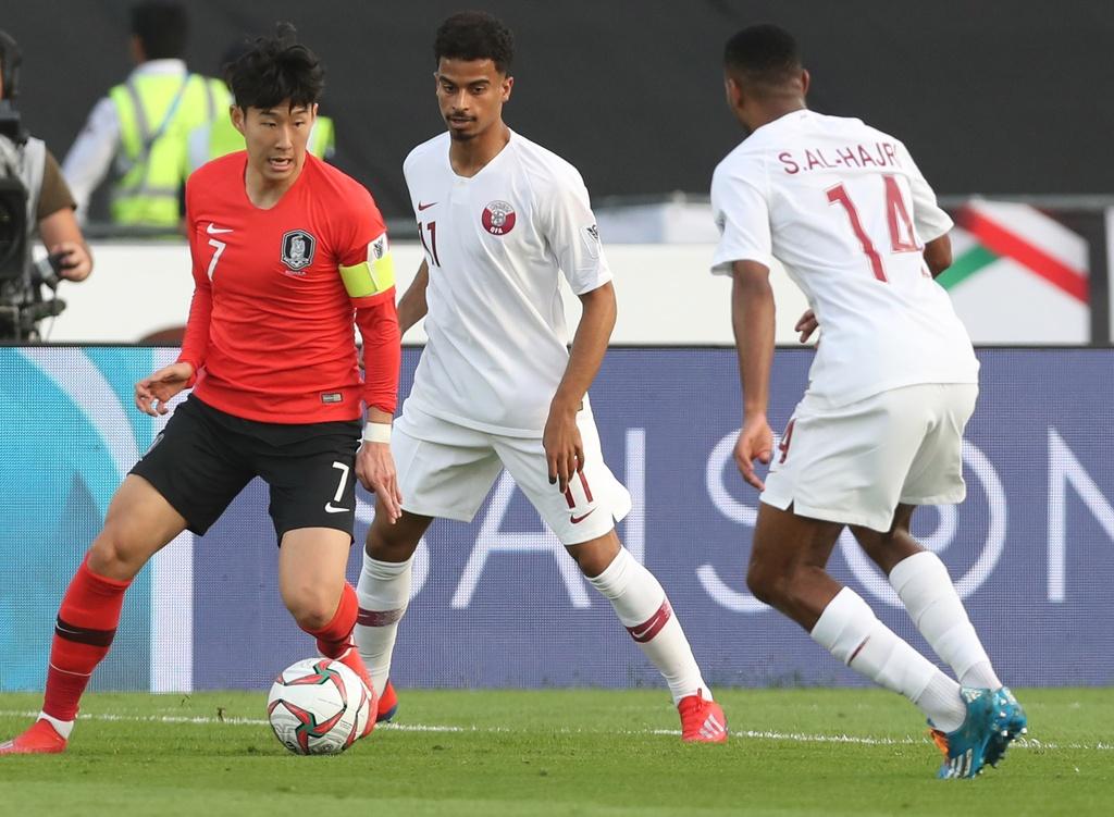 Vi sao Son Heung-min cung DT Han Quoc that bai tai Asian Cup 2019? hinh anh 3