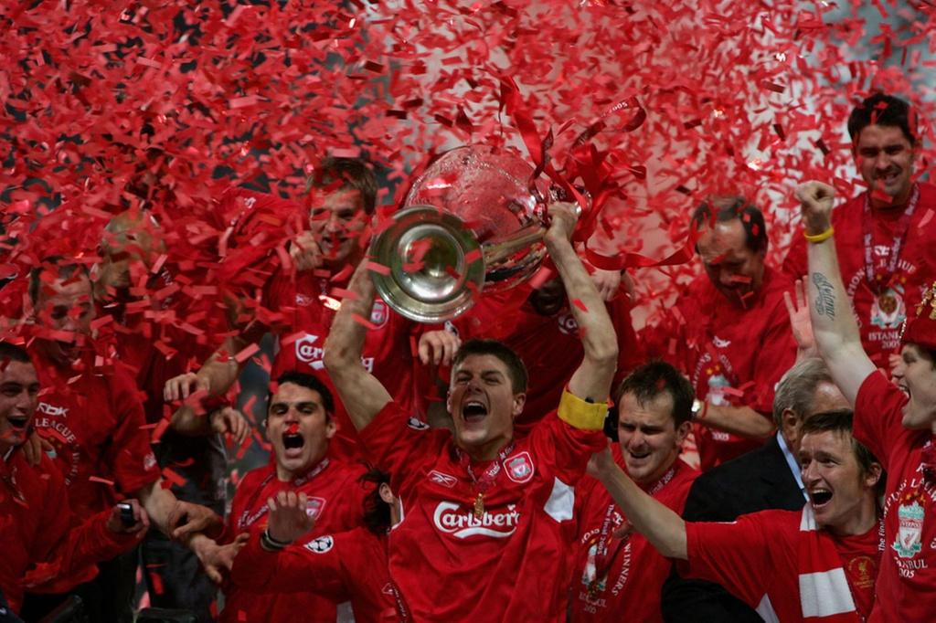 Vi sao CDV MU ghet Liverpool va nguoc lai? hinh anh 3
