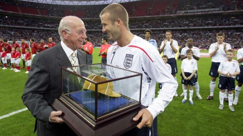 David Beckham anh 8