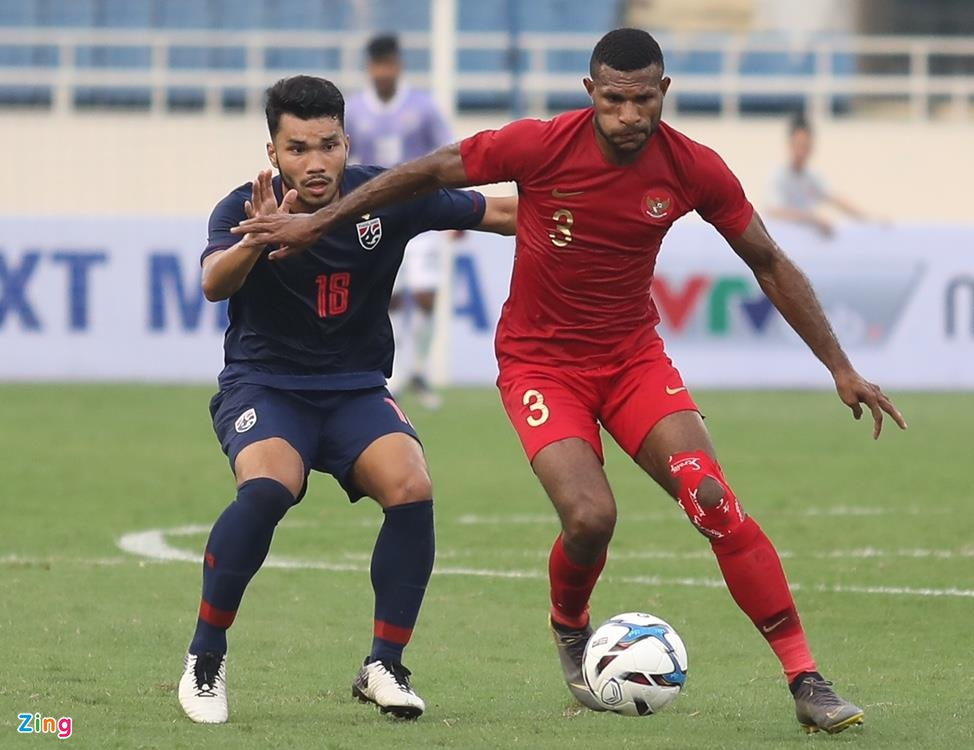 Indonesia - doi thu cua U23 Viet Nam manh co nao? hinh anh 2