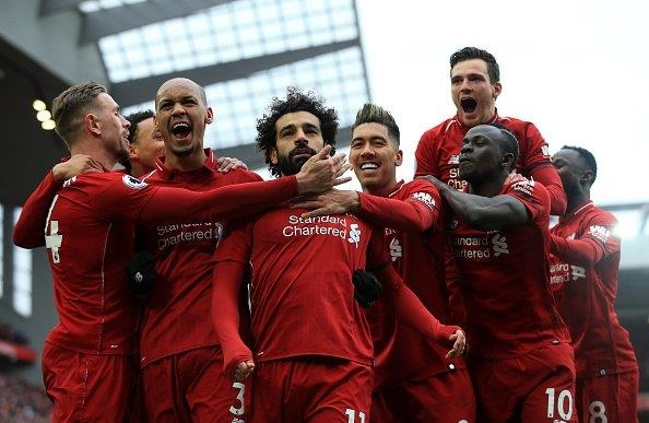 Liverpool vs Chelsea anh 2