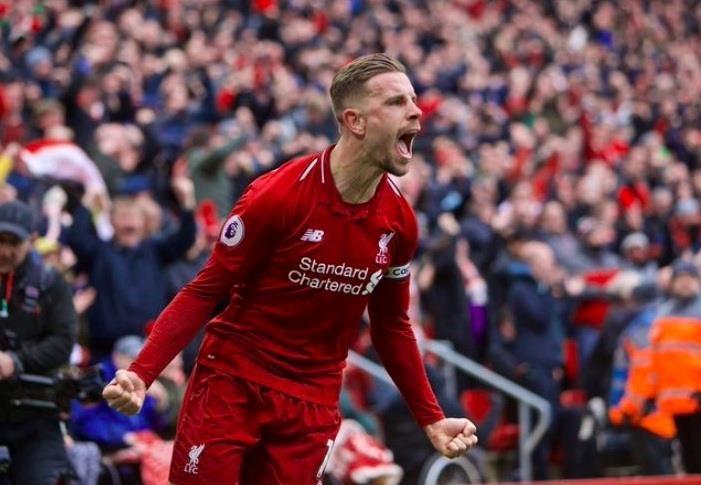 Liverpool da san sang vo dich Premier League hinh anh 5