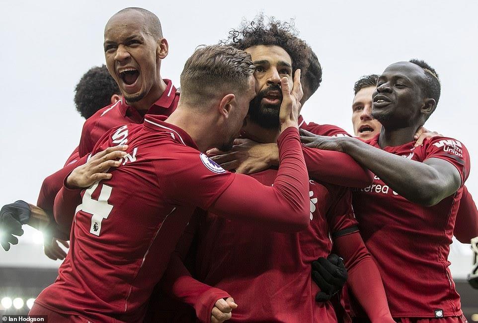 Liverpool da san sang vo dich Premier League hinh anh 6