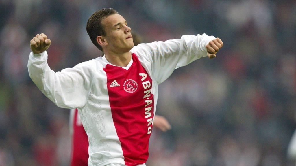 Ajax,  Champions League anh 2